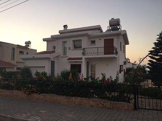 Sea Front Villa, Kyrenia