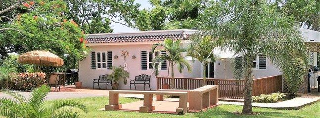 Villa Bonita #2 front view