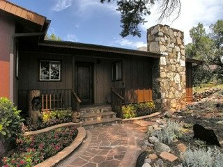 3br - Conscious Vacation Home w/ Hot Tube!, Sedona