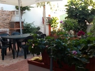 Bungalow 2 bedroom with Garden, Golf del Sur
