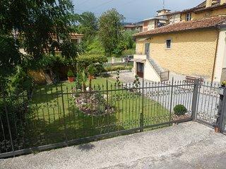 miniappartamento 800m centro Montecatini Terme