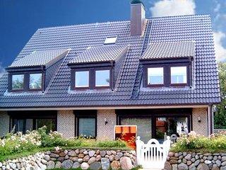 Ferienwohnung auf  Sylt - Sylter Deichwiesen, Westerland