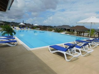 Coolshade Villa - Richmond - Ocho Rios