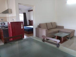 Valuable Stays - Luxury One BHK in Arpora!