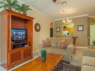 Top Pick Windsor Hills Condo Two-Miles From Disney