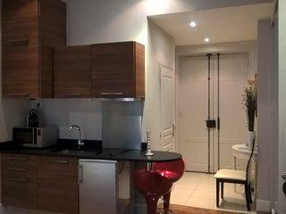 Appartement luxueux en hypercentre de Lyon