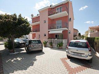 Apartments Villa Miranda
