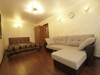 Lenina 1G Apartment