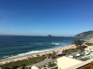 Apart Hotel Villa Del Sol Residence, Recreio, Rio de Janeiro