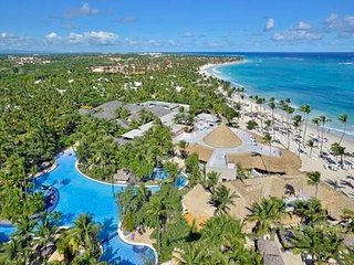 Paradisus Punta Cana Studio Suite Sleeps 4-Dominican Republic