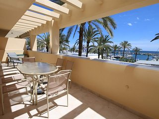 Apartment SHEPS, Estepona