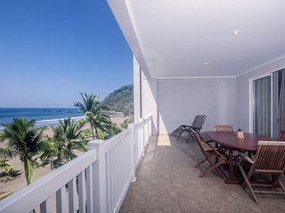 The Palms 503 Stunning Ocean view Condo, Jaco