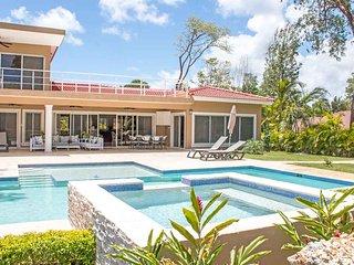 Lovely Modern Holiday Villa Lux 14, Sosua