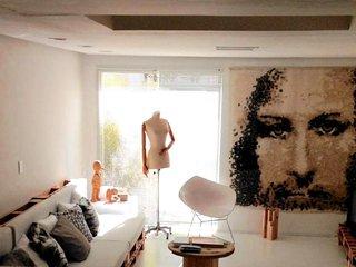 GREY STUDIO Village House_Brooklin, São Paulo, Sao Paulo