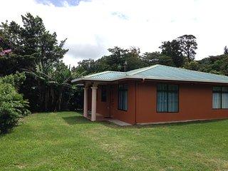 Sarita´s Casitas, Santa Elena