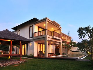 Villa Pantai Senggigi / 1-Bedroom Villa