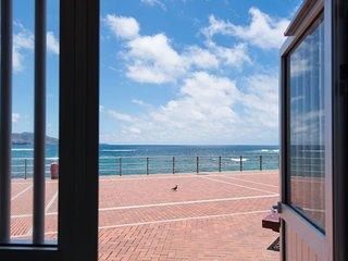 Wi Fi FREE-Canteras Beach Promenade