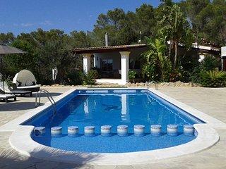Casa Típica Ibicenca-ET-0380-E-IBIZA-SANT JOAN, Ibiza Ciudad