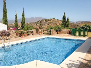 3 Bedroomed Private Villa with Pool and great view, Mijas