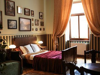 Feel Krakow's history - Green Boutique Apartment
