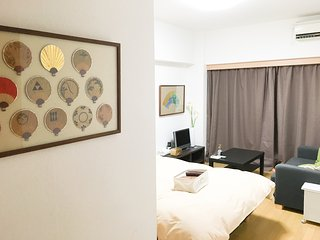 3min from KYOTO Station Tourism base 1