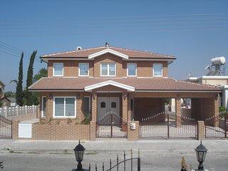 PANAIS - Cyprus Hospitality