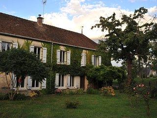 Sancerre, Gîte de Fontenay