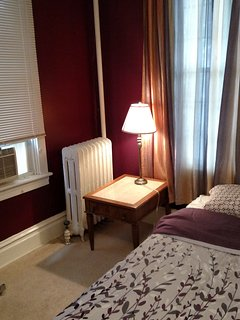 A Great Guestroom For Long Stay In Harrisburg