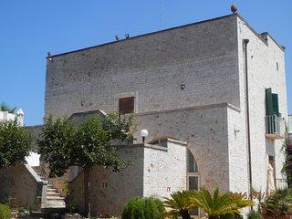Masseria S.D. di Manchisi, Monopoli