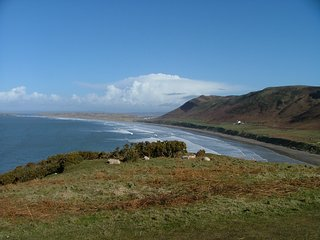 7 Gower Holiday Village, Scurlage