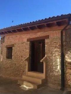 Casa rural 'Los Corrales de la Sierra'