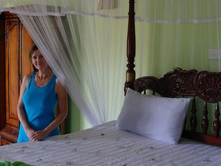 Castle Bay Double Deluxe AC Room, Weligama