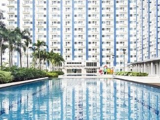 Clean and Tidy Condo Unit for Rent, Mandaluyong