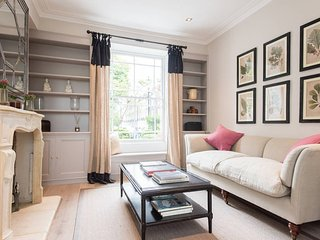 Stunning house for 6, West London
