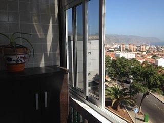 Piso reformado. Excelentes vistas, Santa Cruz de Tenerife