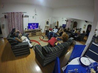 Ekon Hostel Residence, Sao Carlos