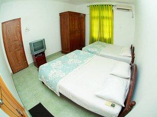 Shaminda Residence Double AC Room
