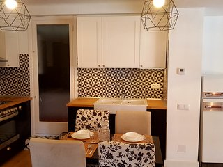 Fantástico Apartamento en el Centro de Girona