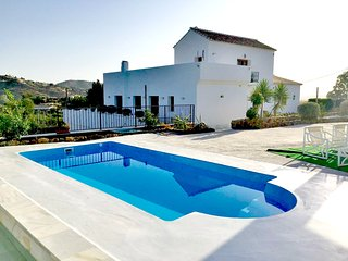 Deluxe Private Villa in Coín