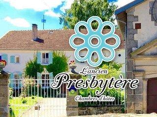 Presbytere Chambres d'hotes
