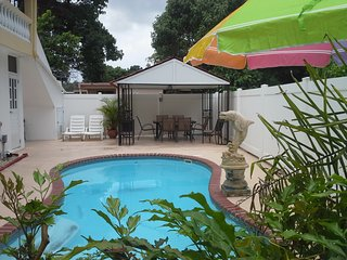 Casa Edala Rincon PR Vacation In Affordable Luxury