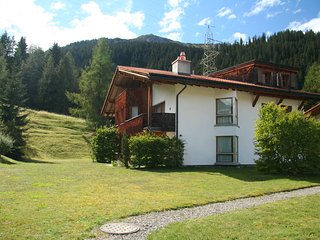 Spacious and Comfortable Alpine Apartment