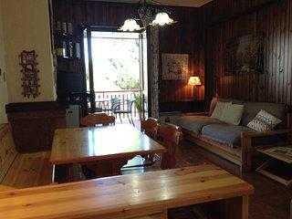 Casa vacanze a Camigliatello in residence