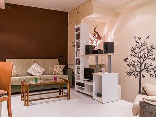 Apartamento en pleno centro - Tirso / Lavapiés