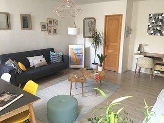 Superbe appartement à 8 minutes du vieux port !, Marsella