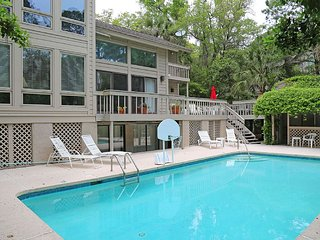 Sea Pines 3rd Row Beach Walk, 5 Bedrooms, Hilton Head