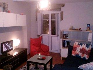 Apartamento centro., Lugo