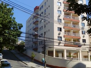 Apartamento Novo,Perto da Vila Olimpica e da Barra