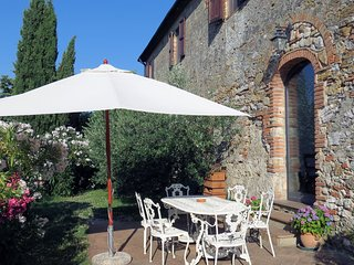 Acasa - a vacation house in Tuscany