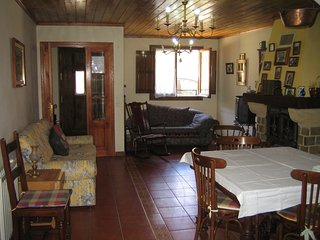 Casa Los abuelos, Santo Domingo de Silos